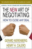 New Art of Negotiation
