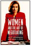 Women and the Art of Negotiating