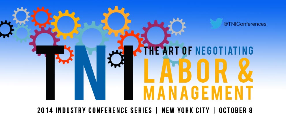 Labor Management Conference